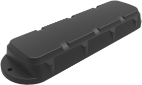 The Remora GPS tracking device