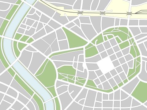 GEOTAB Custom Fleet Maps