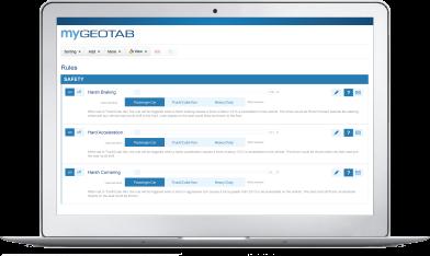 GEOTAB Fleet Management Simplified