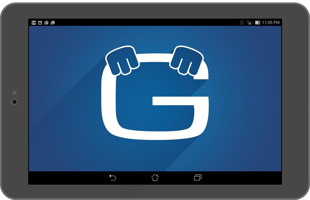GEOTAB Drive Application